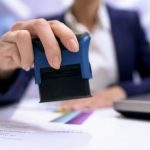 Tampon pour entreprise : y a t il des obligations liées aux tampons pour entreprise ?