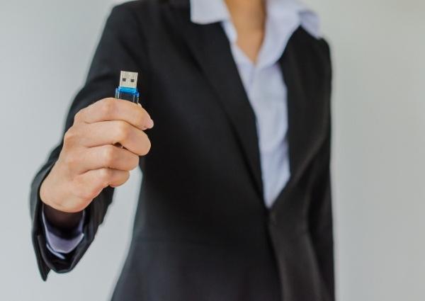 Enregistrer programme TV sur une clé USB