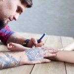 Comment faire un faux tatouage qui dure longtemps ?